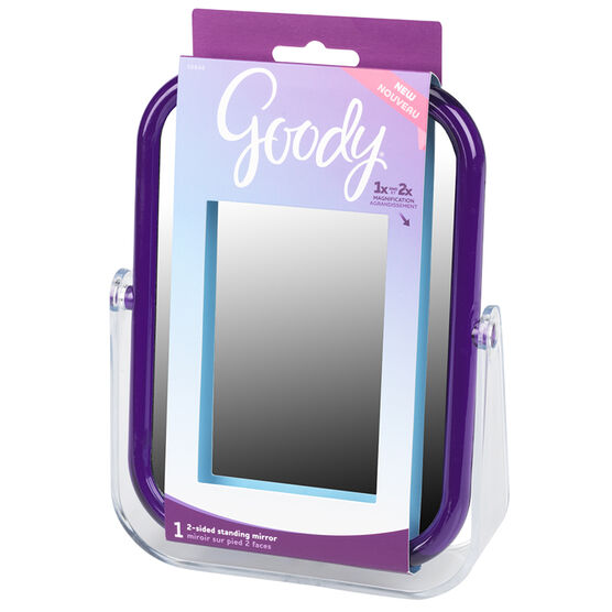 Goody 2 Side Standing Mirror - Assorted - 09846