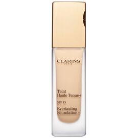 Clarins Everlasting Foundation + SPF 15