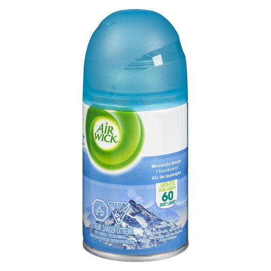 Air Wick FreshMatic Refill - Fresh Breeze - 180g