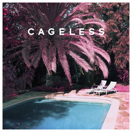 Hedley - Cageless - CD