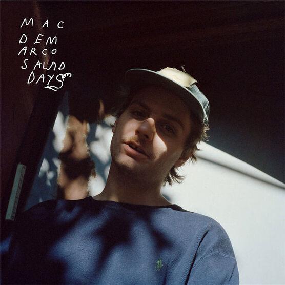 Demarco, Mac - Salad Days - Vinyl
