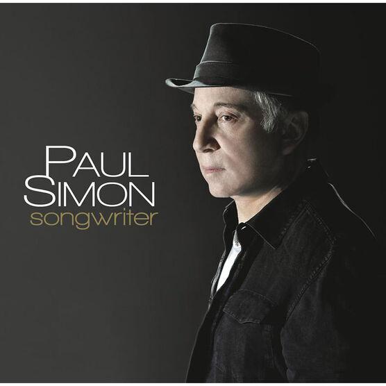 Paul Simon - Songwriter - CD