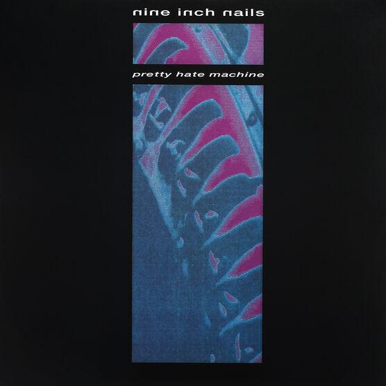 Nine Inch Nails - Pretty Hate Machine - Vinyl