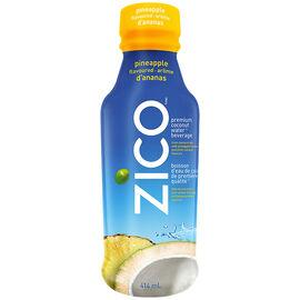 Zico Coconut Water - Pineapple - 414ml