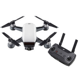 DJI Spark Drone with Remote Control - PKG #86955