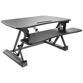 Certified Data Desktop Powered Standing Desk - VM-LD07E