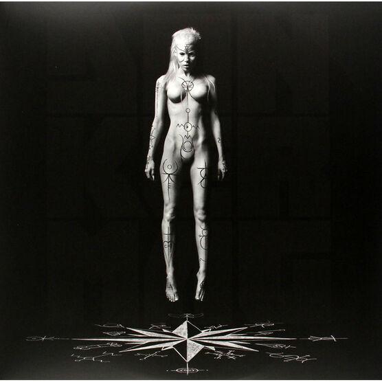 Die Antwoord - Donker Mag - 45rpm Vinyl