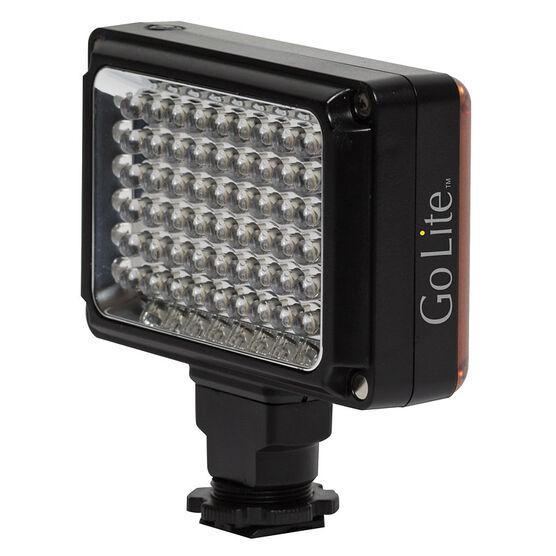 Lowel Go Lite Compact LED Lighting System - Black - GOLITE