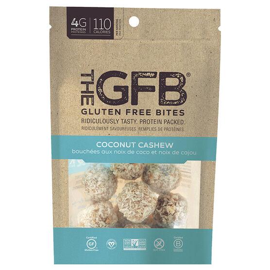 The Gluten Free Bites - Coconut Cashew - 113g