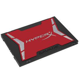 Kingston HyperX Savage 240GB SSD Internal Drive - SHSS37A/240G