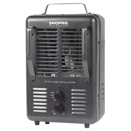 Shopro Utility Heater - Grey - H005108