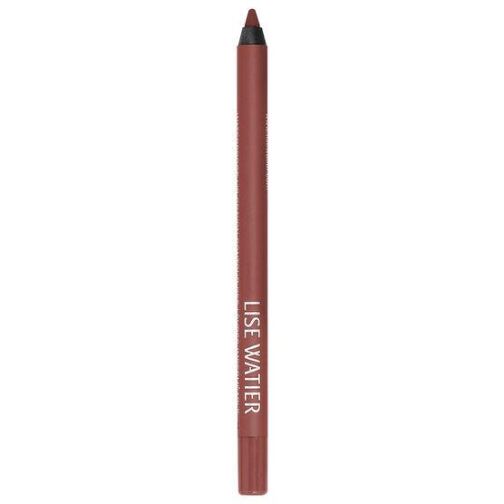 Lise Watier Waterproof Lip Crayon - Corail
