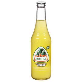 Jarritos Soda - Pineapple - 370ml