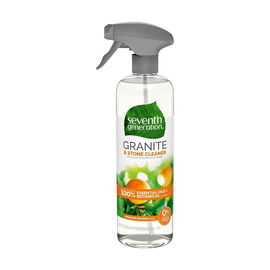 Seventh Generation Granite Cleaner - Mandarin Orchard - 680ml