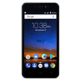 Sky Platinum A5 Unlocked Smartphone