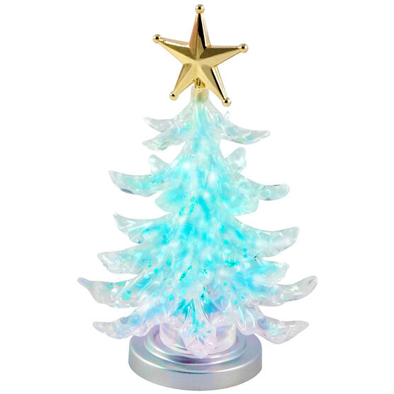 Furo Holiday USB Christmas Tree