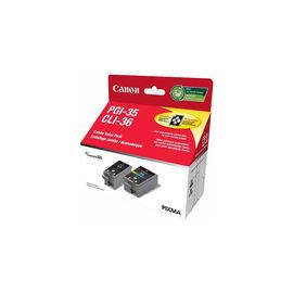 Canon PGI-35 & CLI-36 Ink Value Pack - 1509B011