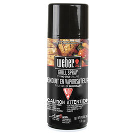 Weber Grill Spray - 170g