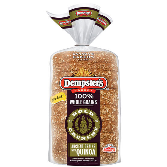Dempster's WholeGrains Ancient Grain - 600g