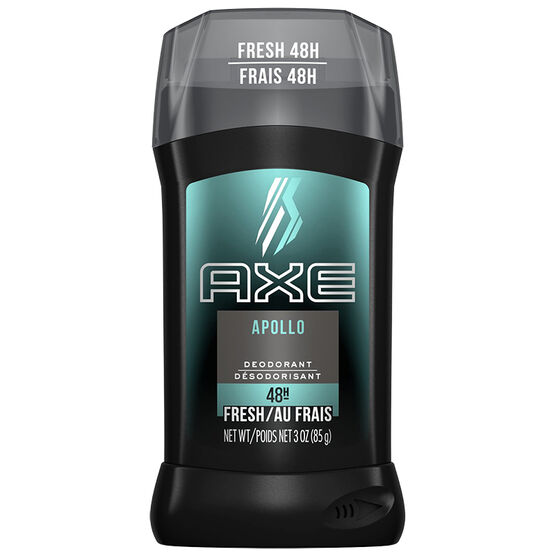 Axe Fresh Deodorant Stick - Apollo - 85g