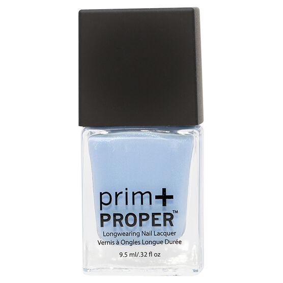 Prim + Proper Nail Lacquer - Across the Pond