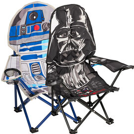 Starwars Kids Camping Chair - Assorted