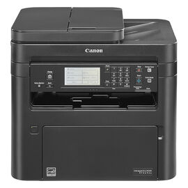 Canon imageCLASS MF269dw Black and White Multifunction Laser Printer - 2925C006