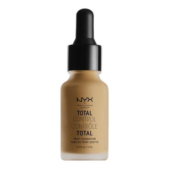 NYX Professional Makeup Total Control Drop Foundation - Golden Honey