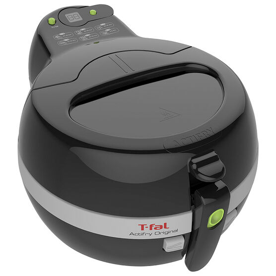 T-fal Actifry 1kg Original Fryer with Timer - Black - FZ710850