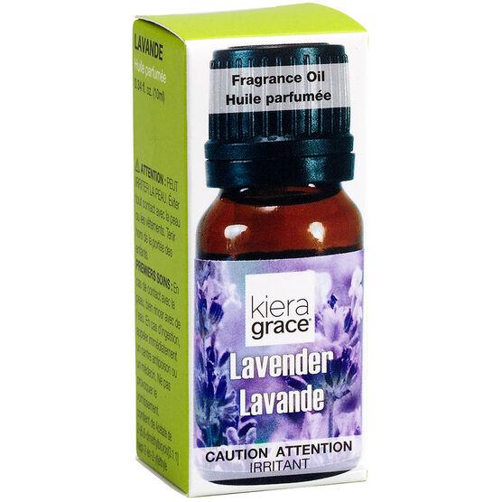 Kiera Grace Fragrance Oil - Lavender - 10ml