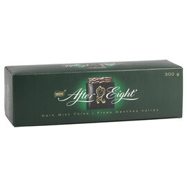 Nestle After Eight Thin Mints - 300g