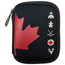 My Tagalongs Ear Bud Case - Canadiana - 56562