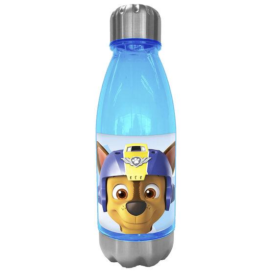 Paw Patrol Boy's Bottle with Steel Cap - 500ml