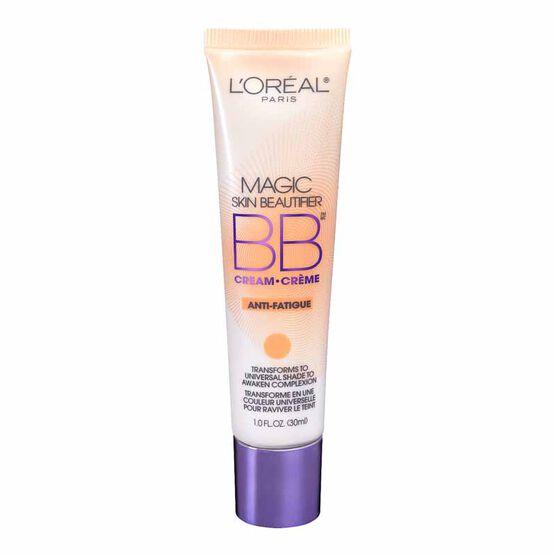L'Oreal Magic Skin Beautifier BB Cream - Anti-Fatigue