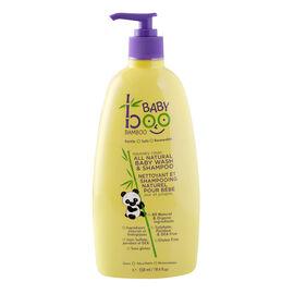 Baby Boo Baby Wash & Shampoo - 550 ml