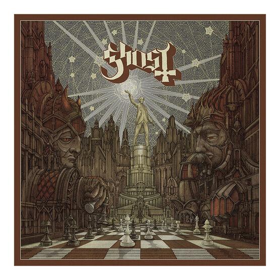 Ghost B.C. - Popestar - Vinyl