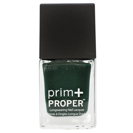 Prim + Proper Nail Lacquer - Jake & Jill Pine