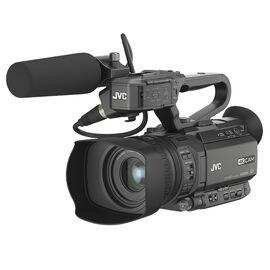 JVC GY-HM200HW Streaming Camcorder - GY-HM200HW