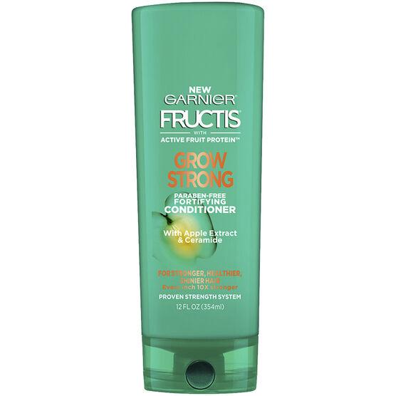 Garnier Fructis Grow Strong Conditioner - 354ml