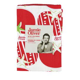 Jamie Oliver Tea Towels