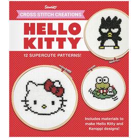 Cross Stitch Creations: Hello Kitty