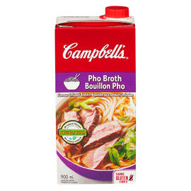 Campbell's Pho Broth - 900ml