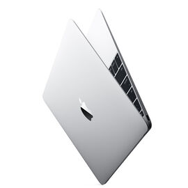Apple MacBook 256 GB - 12 Inch - Silver - MNYH2LL/A