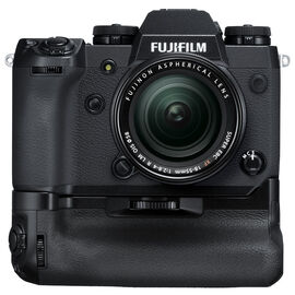Fujifilm X-H1 Body with Grip - 600019786