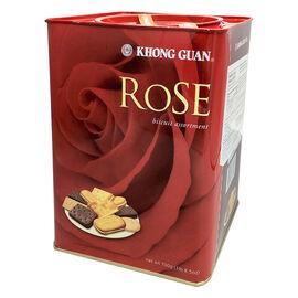 Khong Guan Rose Biscuits - 700g