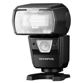 Olympus FL-900R Flash - Black - V326170BW000