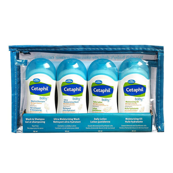 Cetaphil Baby Gift Pack