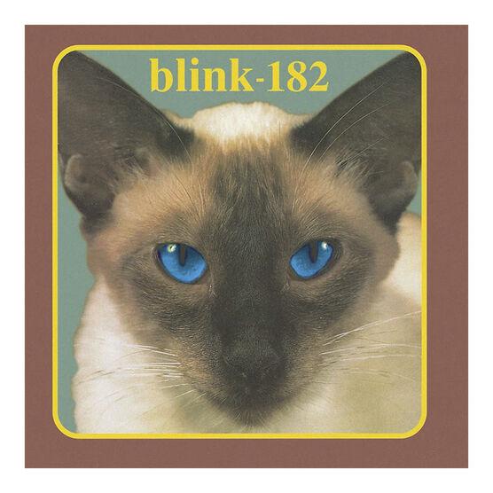 Blink 182 - Cheshire Cat - Vinyl