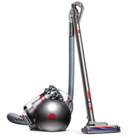 Dyson Cinetic Big Ball Canister Vacuum - Animal - 215706-01