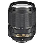 Nikon AF-S DX NIKKOR 18-140mm f/3.5-5.6G ED VR Lens - 2213